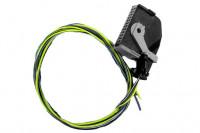 Audi/VW wiring kit Navigation MFD RNS-D (Navi+)