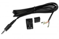 Aux-In Jack - 3.5 mm Adapter for VW MFD2 / RNS2