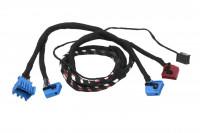 Kabelsatz Nachrüstung TV-Digital / Analog für BMW 5er E39 / 3er E46