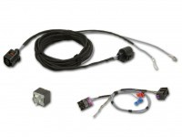 Fog Light Wiring - Harness for Audi A4 B5