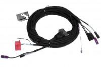 "Bluetooth Handsfree Harness for Audi TT 8J - ""Complete"""