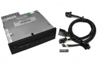 CD Changer Retrofit Kit with mp3 for Audi A8 4E