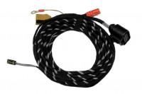 Kabelsatz PDC Steuergerät - Front für Audi Q3 8U