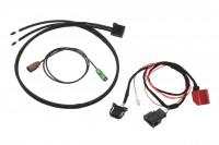 Cablaggio TV tuner con fibra ottica per Audi Q7 4L - MMI 2G