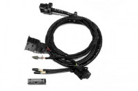 DVD Navigation harness for Audi A6 4F - Shark antenna in car color