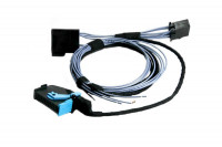 Navi+ RNS-D Adapter for Audi A4 B6/8E
