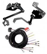 Auto-Leveling Headlights - Retrofit for Audi A4 B5/8D