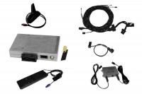 "Bluetooth Handsfree with SDS Retrofit for Audi Q7 4L - ""Complete"""