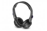 Flat, wireless infrared headphone Alpine SHS-N207