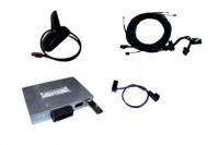 Bluetooth Handsfree System (with SAP) Retrofit for Audi Q7 4L