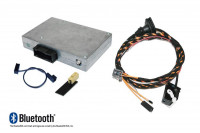 "Bluetooth Handsfree - Retrofit for Audi A5 8T ""Bluetooth Only"" - MMI Basic Plus, High"