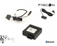 "Upgrade kit UHV Low / Premium to FISCON ""Basic-Plus"" Plug & Play"
