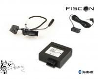 "Umrüst-Set UHV Low / Premium auf FISCON ""Basic-Plus"" Plug & Play"