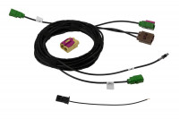Cable set antenna module - retrofit - Audi A6 4G - Version 2, Limousine