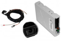 APS advanced Complete with Rear View Camera for Audi Q5