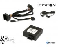 "FISCON Bluetooth Handsfree ""low"" for VW, Skoda"