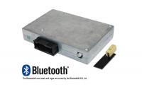 Umrüst-Set Motorola Festeinbau auf Bluetooth für Audi A6 4F MMI 2G