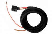 Headlight Washer System (without sensors) Harness for Audi A4 B6, Audi A4 B7