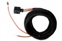 Kabelsatz Scheinwerferreinigungsanlage (SRA) für Audi A6 4F