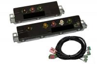 Antenna Module - Retrofit for Audi A5 8T MMI 3G - Coupé