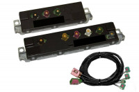 Nachrüst-Set TV-Antennenmodule für Audi A4 8K - MMI 3G - Avant