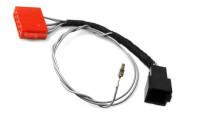 Adapter VW / Audi - Mini ISO > ISO