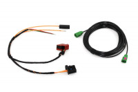 TV Tuner - Harness for VW Touareg 7P - RNS 850
