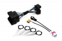 Bundle RNS-E > Radio Adapter + antenna adapter + Unlock key