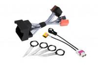 Bundle RNS-E > Radio complete kit