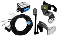 Auto-Leveling headlights - Retrofit for Seat Exeo 3R