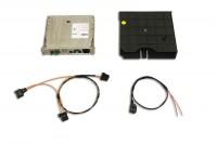 TV Receiver - Retrofit - Audi A6, A7 4G - without DVD changer, MPEG2