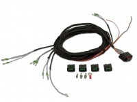 Cable set tire pressure monitoring system for VW Touareg 7P