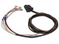 Kabelsatz Reifenkontrollsystem plus Audi A6 4F
