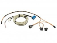 TV Receiver Harness for BMW CCC Professional