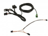 Cable set FISCUBE Most MMI 2G