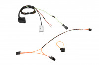 Cable set FISCUBE Most BMW CIC - rear view camera available