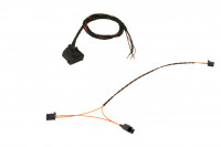 Cable set FISCUBE Most for BMW F-Series