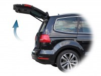 Electrical hatch back - complete for VW Sharan, Seat Alhambra 7N