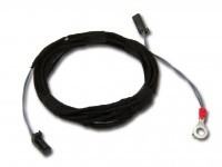 Kabelsatz LED-Fußraumbeleuchtung Front für Audi