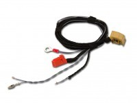 PDC Park Distance Control - Central Electric Harness - VW Sharan 7N