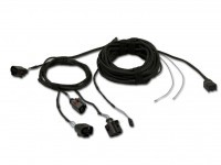 Park Pilot - Rear Sensor Harness - VW T5 - from my.2010 up to my.2012