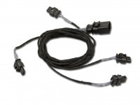 Park Pilot - Front Sensor Harness - VW T5 from 2010