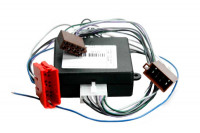 Activesound interface for AUDI/VW MINI-ISO, 4x50W max
