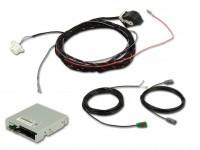 Complete bundle Audi rear view camera - Q3 8U