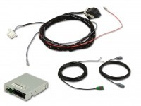 Complete bundle Audi rear view camera for Audi Q3 8U
