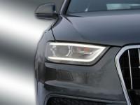 Bi-Xenon Scheinwerfer Set LED TFL für Audi Q3 mit elektr. Dämpferregelung - Quattro