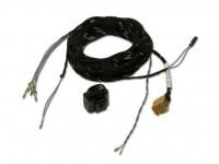 Kabelsatz PDC Steuergerät - Front für Audi A6, A7 4G