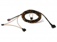 TV Receiver - Harness - Mercedes NTG 4.5
