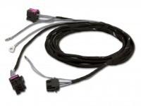 Kabelsatz Sitzheizung Rücksitzbank Audi