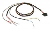Kabelsatz elektrische Heckklappe - Audi A6 4G - Avant